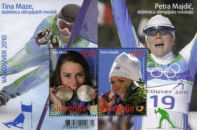 Slovinsko 3/2010
