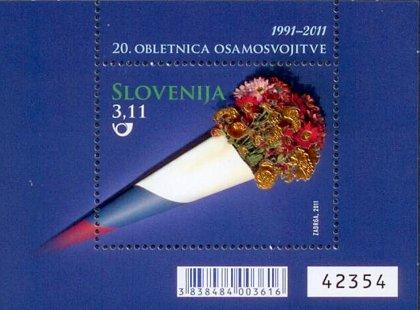 Slovinsko 3/2011