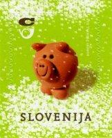Slovinsko 3/2012