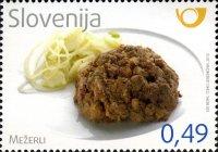 Slovinsko 4/2010