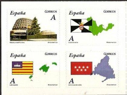 Španělsko 1/2011