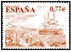 Španělsko 2/2004