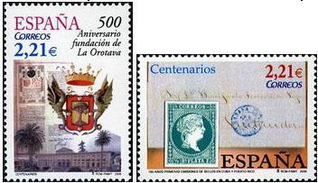 Španělsko 2/2005