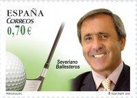 Španělsko 2/2012