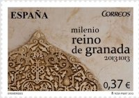 Španělsko 2/2013