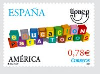 Španělsko 3/2007