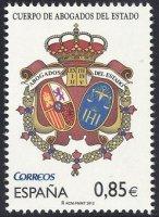 Španělsko 3/2012