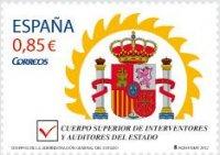 Španělsko 4/2012