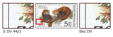 Specializace - Ochrana přírody - zvířata v ZOO - Fenek a Panda malá (č. 300 a 301)
