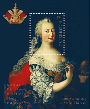 Společné vydání rakousko-maďarsko-ukrajinsko-chorvatsko-slovinské