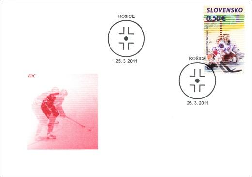Šport: Majstrovstvá sveta v ľadovom hokeji 2011