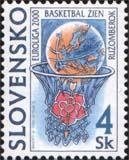 Šport na známkach - výtvarník Svetozár Mydlo netradične