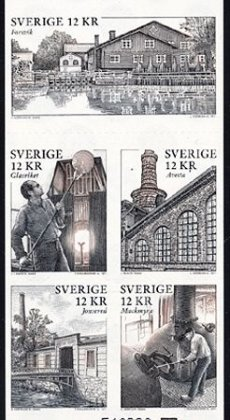 Švédsko 2/2011