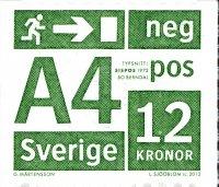Švédsko 2/2012
