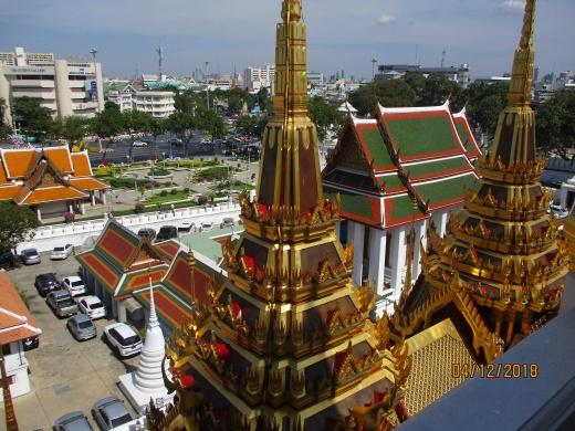 Světová filatelistická výstava Thailand 2018