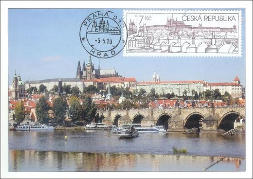 Svetový úspech českej analogickej pohľadnice