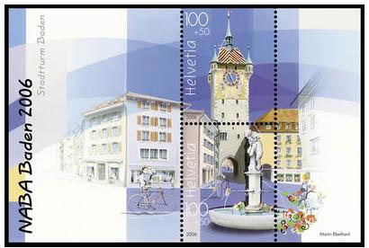Švýcarsko 1/2006