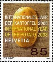 Švýcarsko 1/2008
