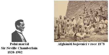 Tajemný Afghanistán a záhadné tygří hlavy
