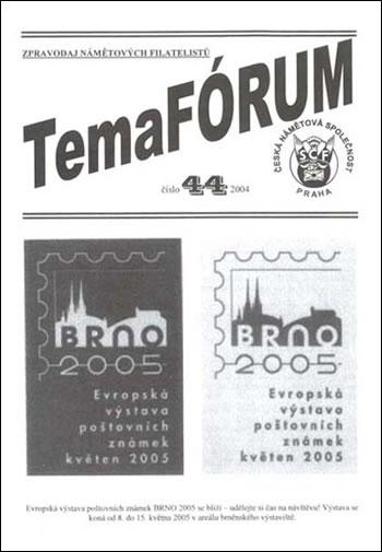 TemaFÓRUM č. 44/2004