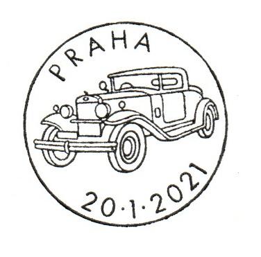 Tradice české známkové tvorby - Václav Zapadlík