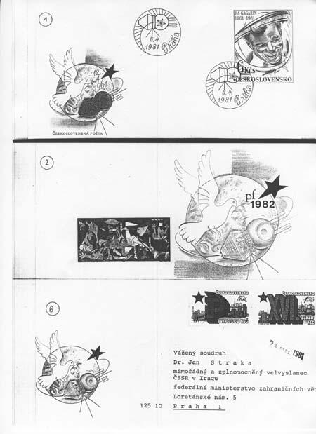 Tvorba exponátu - použití výsadního tisku VT 11