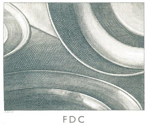 Umělecká díla na známkách: Jaromír Funke (1896 – 1945)