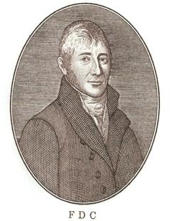 UMENIE: Ján Jakub Stunder (1759 – 1811)
