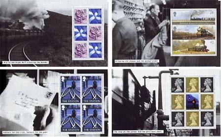 Velká Británie 1/2004