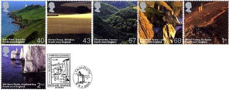 Velká Británie 1/2005