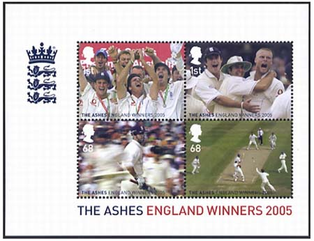 Velká Británie 2/2005