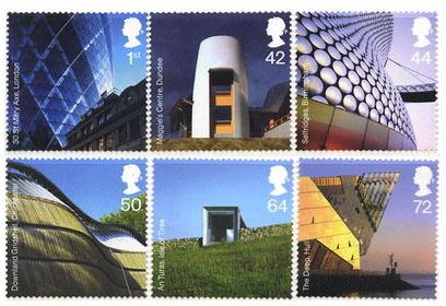 Velká Británie 2/2006