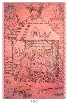 Vianoce 2013: Ludové motívy v diele Ludovíta Fullu