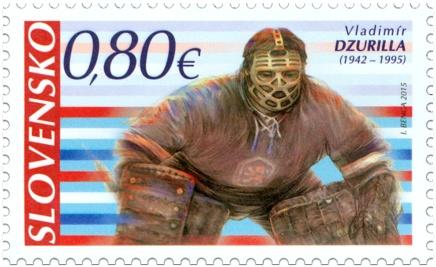 Vladimír Dzurilla (1942-1995)