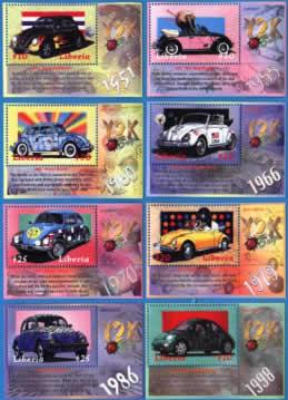 VW Brouk - definitivní konec jedné legendy