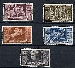 Výběr z nabídky philashop.cz (11. 3.  2003)