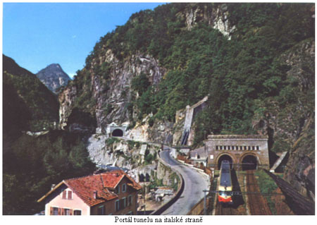 Výročí 100 let simplonského tunelu a tematický výzkum filatelistického materiálu