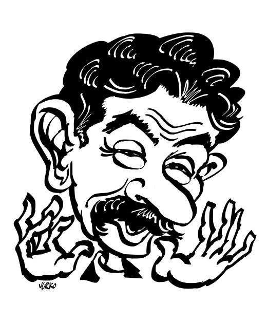 Výtvarná pocta Vlastovi  Burianovi