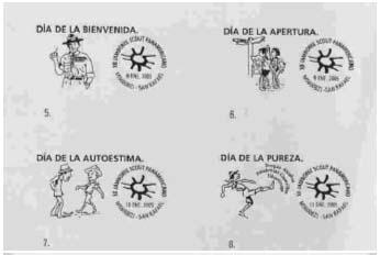 XIII. panamerické skautské jamboree