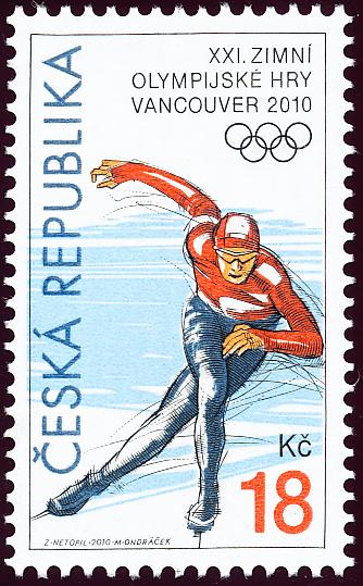 XXI. zimní olympijské hry Vancouver 2010