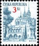 Zajímavosti ČR 1994
