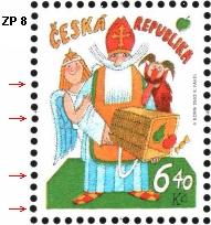 Zajímavosti ČR 2002