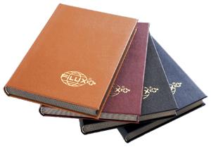 Zásobníky na známky FILUX