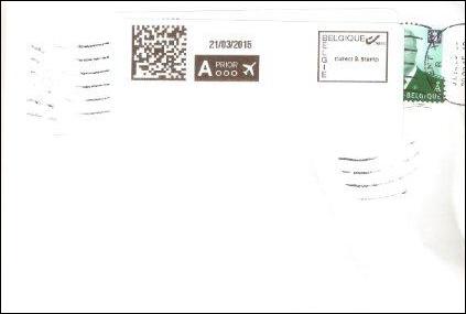 Zaujímavosti jednej obálky