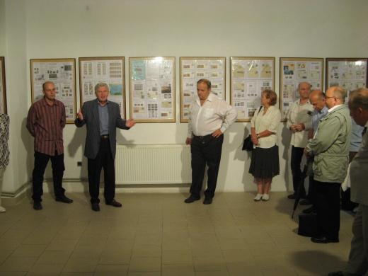 Zkušenosti s vystavováním a hodnocením exponátů (část 2)