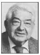 Znalecká značka Herberta J. Blocha