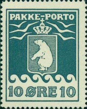 Známková země Grónsko