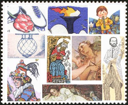 Znáte naše známky?