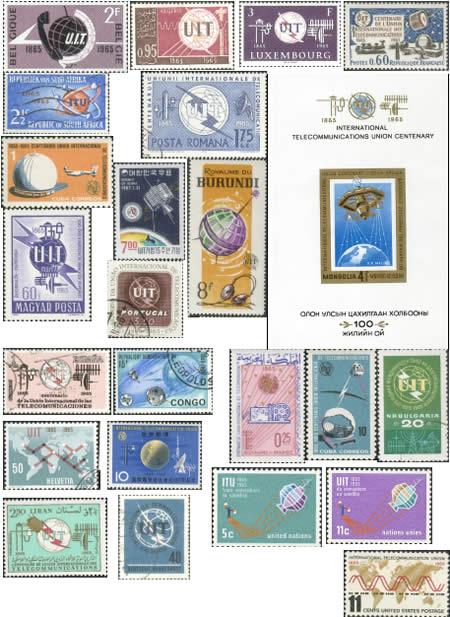 Zpravodaj 1/2005: Mezinárodní telekomunikační unie – ITU – 140. výročí