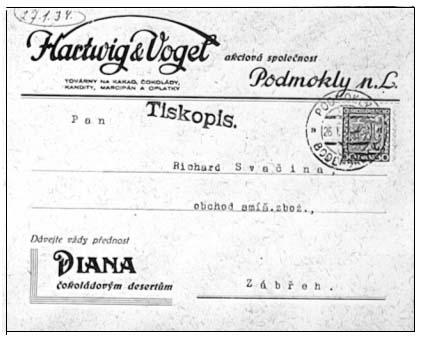 Zpravodaj 1/2006: Částečné tiskopisy